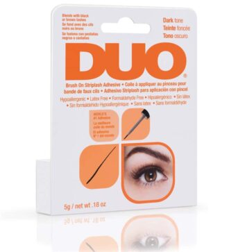 Adeziv Duo Brush-On - negru
