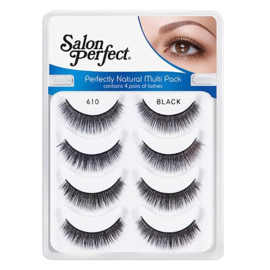 Gene false Salon Perfect MultiPack 610